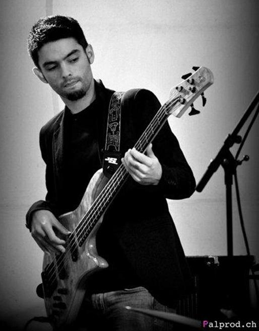 Adrián Saavedra